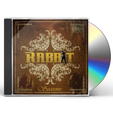 Rabbit SEASONS CD