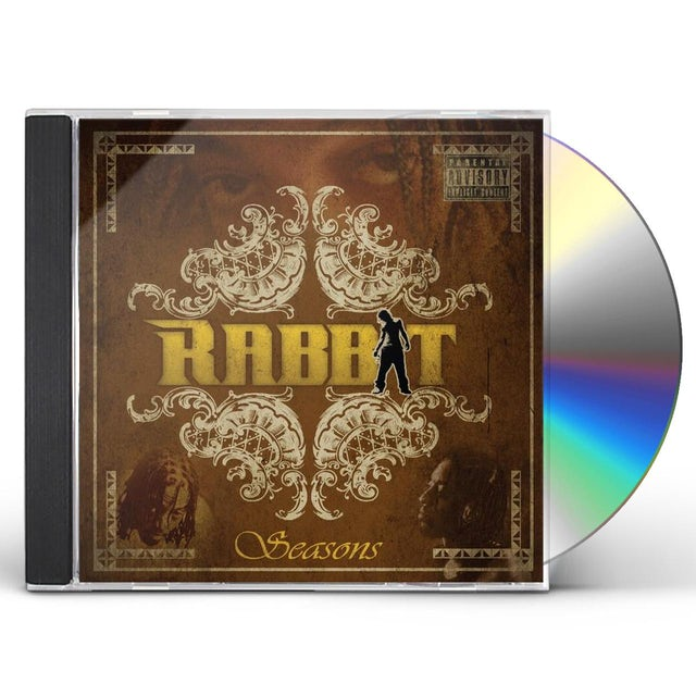 Rabbit SEASONS CD