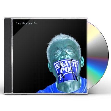 Sinatti Pop MAKING OF CD