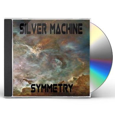 Silver Machine SYMMETRY CD