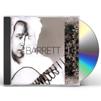 David Barrett DEAD ARM CD