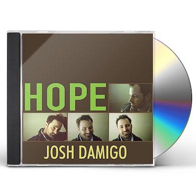 Josh Damigo HOPE CD