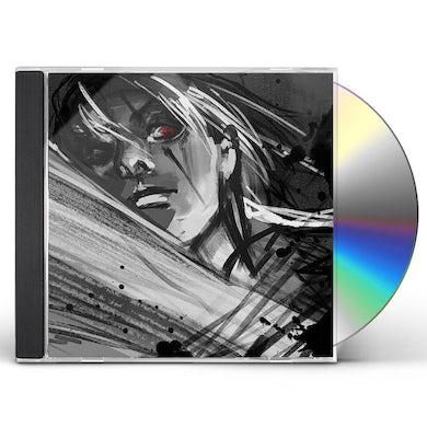 LIFE IN THE UNDERGROUND CD