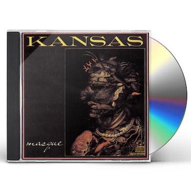 Kansas Masque [Bonus Tracks] [Remaster] CD