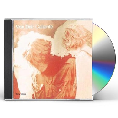 Vox Dei CALIENTE CD