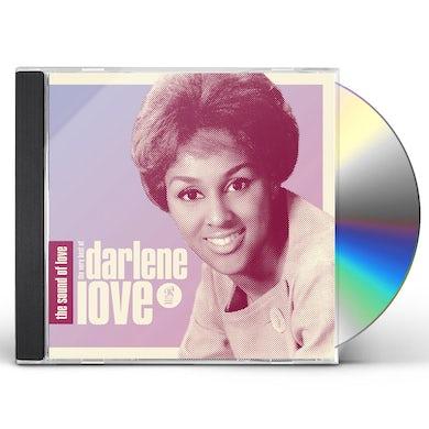 SOUND OF LOVE: THE VERY BEST OF DARLENE LOVE CD