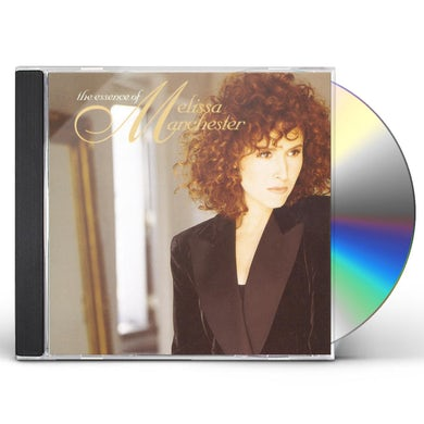 ESSENCE OF MELISSA MANCHESTER CD