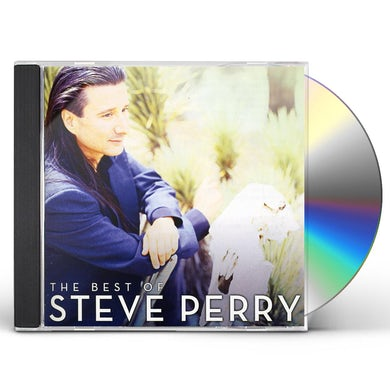 Steve Perry OH SHERRIE: BEST OF CD