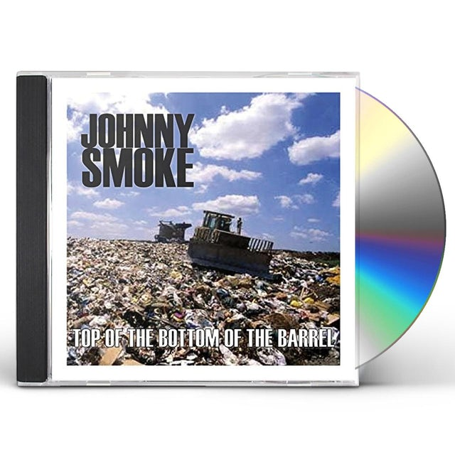 Johnny Smoke