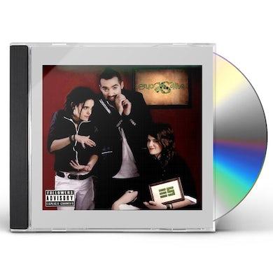Sativa Eruca ES CD