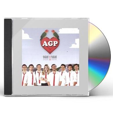 SIGUE Y SIGUE CD