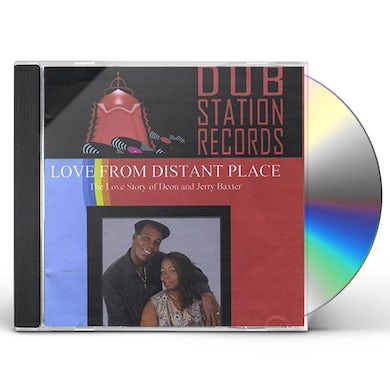 Well Pleased & Satisfied LOVE FROM A DISTANT PLACE CD