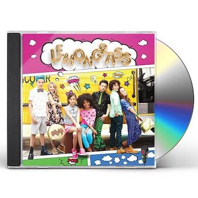 Lemongrass LEMONERS EDITION CD