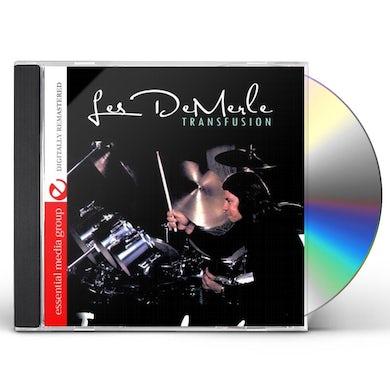 TRANSFUSION CD