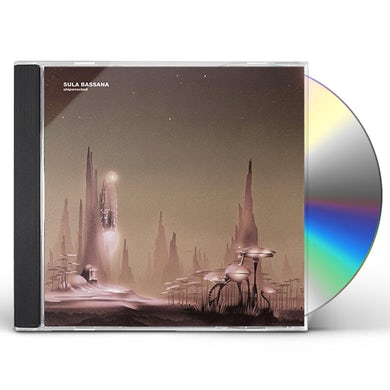 Sula Bassana SHIPWRECKED CD