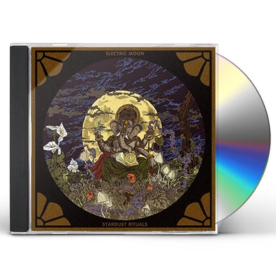 Electric Moon STARDUST RITUALS CD