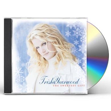Trisha Yearwood SWEETEST GIFT CD