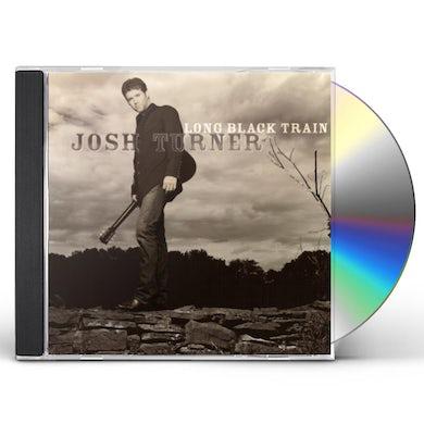 Josh Turner LONG BLACK TRAIN CD