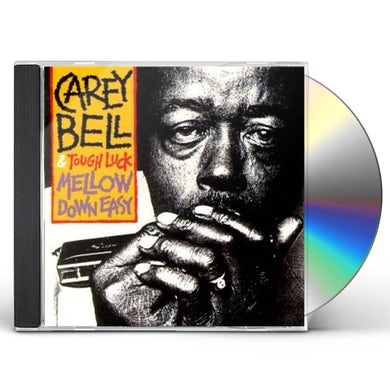 Carey Bell MELLOW DOWN EASY CD