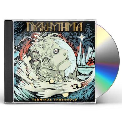 Dysrhythmia TERMINAL THRESHOLD CD