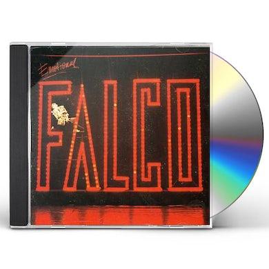Falco EMOTIONAL CD