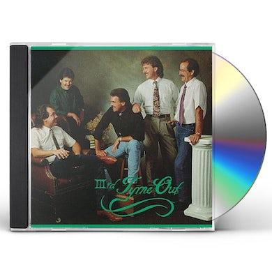 THIRD TYME OUT CD