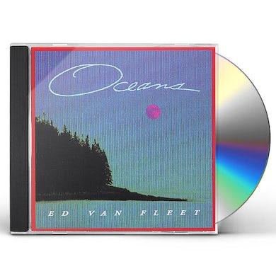 Ed Van Fleet OCEANS CD