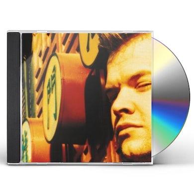 Silkworm BLUEBLOOD CD