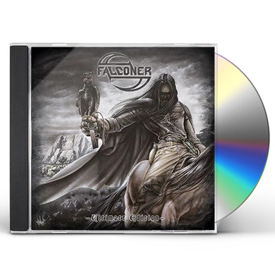 FALCONER CD