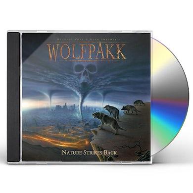 Nature Strikes Back CD