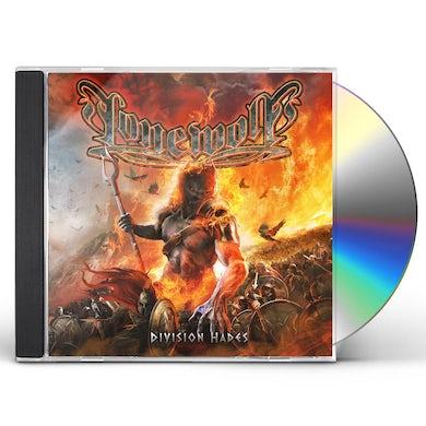 Lonewolf Division Hades CD