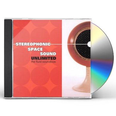 FLUID SOUNDBOX CD