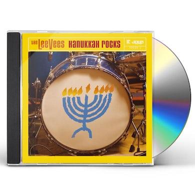 HANUKKAH ROCKS CD