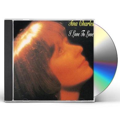 Tina Charles GREATEST HITS CD