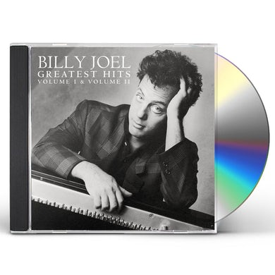Billy Joel GREATEST HITS 1 & 2 CD