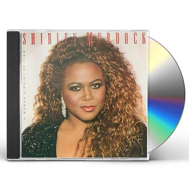 Shirley Murdock WOMANS POINT OF VIEW CD
