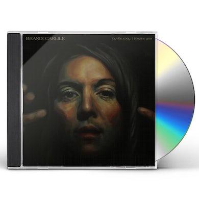 Brandi Carlile  By The Way, I Forgive You CD