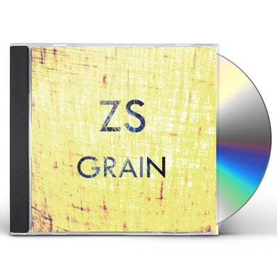 Zs GRAIN CD