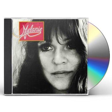Melanie BEST OF CD