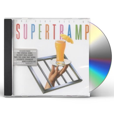 The Very Best Of Supertramp CD