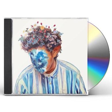 FALL OF HOBO JOHNSON CD