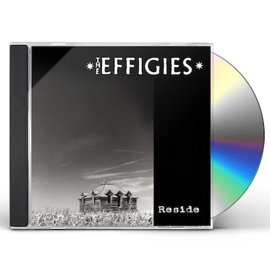Effigies RESIDE CD