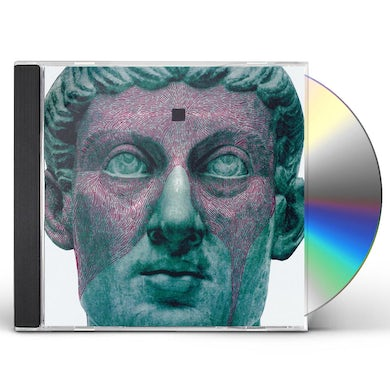 Protomartyr  AGENT INTELLECT CD