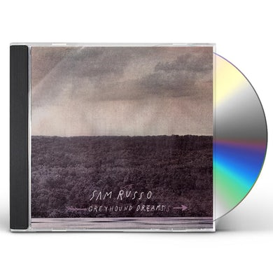 Sam Russo GREYHOUND DREAMS CD