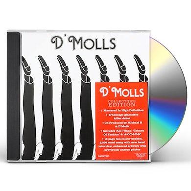 D'MOLLS CD