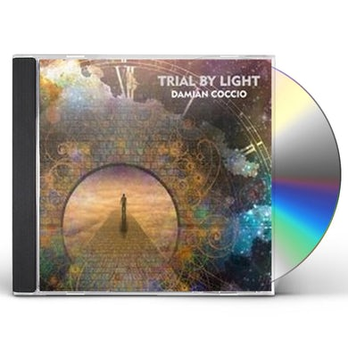 TRIAL BY LIGHT CD