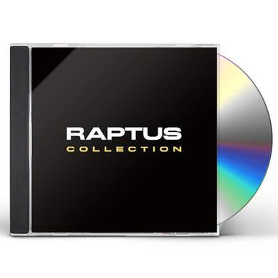 RAPTUS COLLECTION CD