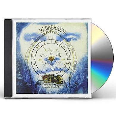 Brian Cadd PARABRAHM CD