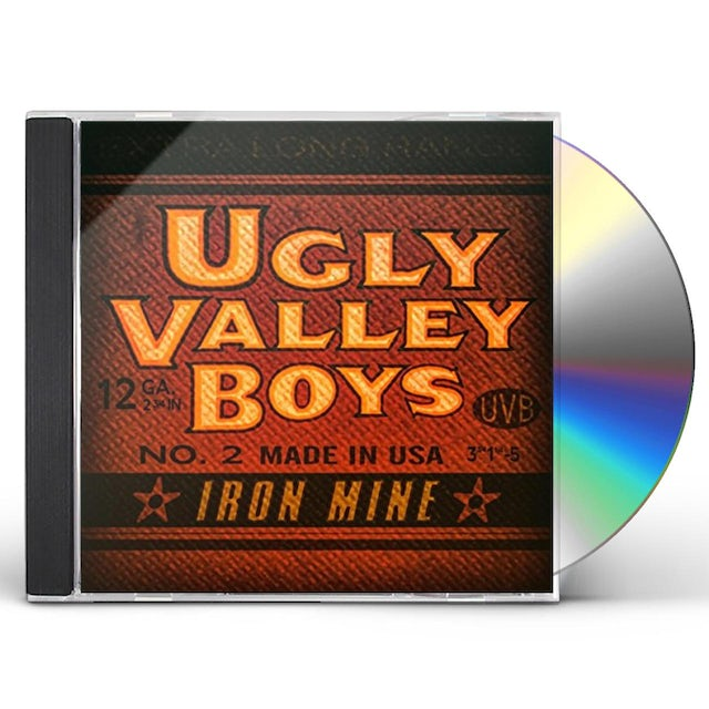 Ugly Valley Boys
