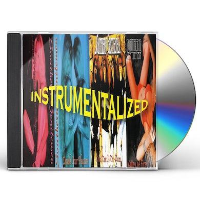Southern Gentlemen INSTRUMENTALIZED CD